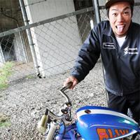 【Harley-Davidson 1】_f0203027_17474289.jpg