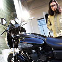 【Harley-Davidson 1】_f0203027_17482139.jpg