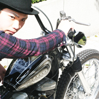 【Harley-Davidson 1】_f0203027_1750275.jpg