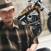 【Harley-Davidson 1】_f0203027_17505510.jpg