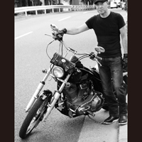 【Harley-Davidson 1】_f0203027_17511416.jpg