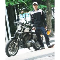 【Harley-Davidson 1】_f0203027_17511819.jpg