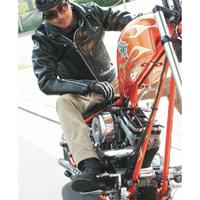 【Harley-Davidson 1】_f0203027_1751664.jpg