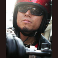 【Harley-Davidson 1】_f0203027_17532960.jpg