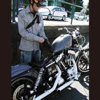 【Harley-Davidson 1】_f0203027_17542378.jpg