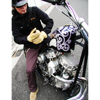 【Harley-Davidson 1】_f0203027_17552549.jpg