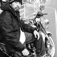 【Harley-Davidson 1】_f0203027_17552845.jpg