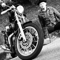 【Harley-Davidson 1】_f0203027_17553468.jpg