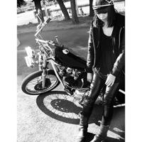 【Harley-Davidson 1】_f0203027_17554113.jpg