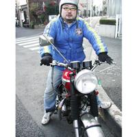 【TRIUMPH】_f0203027_1755923.jpg