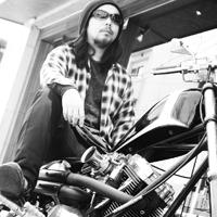 【Harley-Davidson 1】_f0203027_17563931.jpg