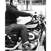 【Harley-Davidson 1】_f0203027_17581345.jpg