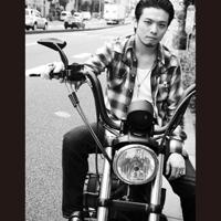 【Harley-Davidson 1】_f0203027_17582533.jpg