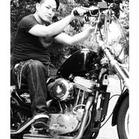 【Harley-Davidson 1】_f0203027_17583432.jpg