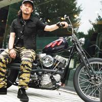 【Harley-Davidson 1】_f0203027_17593986.jpg