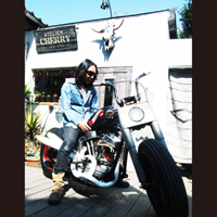 【Harley-Davidson 1】_f0203027_1804479.jpg
