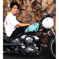 【Harley-Davidson 1】_f0203027_1805912.jpg