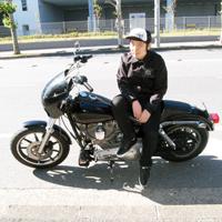 【Harley-Davidson 2】_f0203027_18113485.jpg