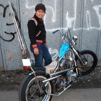 【Harley-Davidson 1】_f0203027_18114778.jpg