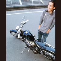 【Harley-Davidson 2】_f0203027_18131549.jpg