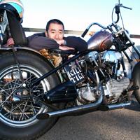 【Harley-Davidson 2】_f0203027_1813225.jpg