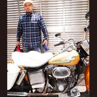 【Harley-Davidson 2】_f0203027_18135922.jpg