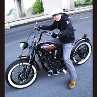 【Harley-Davidson 2】_f0203027_18141275.jpg