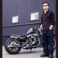 【Harley-Davidson 2】_f0203027_18144174.jpg