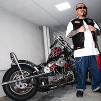 【Harley-Davidson 2】_f0203027_18145016.jpg
