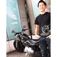 【Harley-Davidson 1】_f0203027_1815347.jpg
