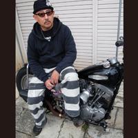 【Harley-Davidson 1】_f0203027_18158100.jpg