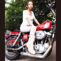 【Harley-Davidson 2】_f0203027_18175913.jpg