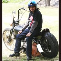 【Harley-Davidson 1】_f0203027_18203056.jpg