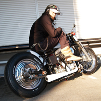 【Harley-Davidson 1】_f0203027_183217.jpg