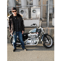 【Harley-Davidson 1】_f0203027_183556.jpg
