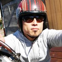 【Harley-Davidson 1】_f0203027_1841873.jpg