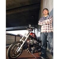 【Harley-Davidson 1】_f0203027_1843093.jpg