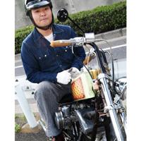 【Harley-Davidson 1】_f0203027_1853589.jpg