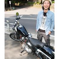 【Harley-Davidson 1】_f0203027_1865311.jpg