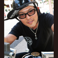 【Harley-Davidson 1】_f0203027_1875891.jpg