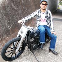 【Harley-Davidson 1】_f0203027_189408.jpg