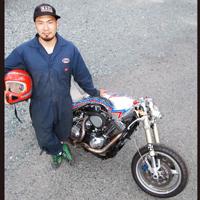 【Harley-Davidson 1】_f0203027_1895131.jpg