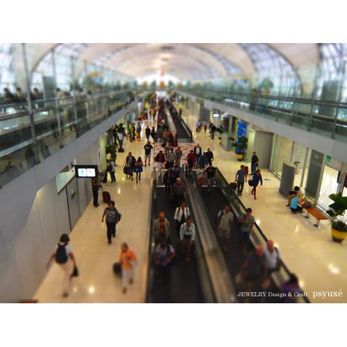 旅の終わり・スワンナプーム国際空港にて_e0131432_9315194.jpg
