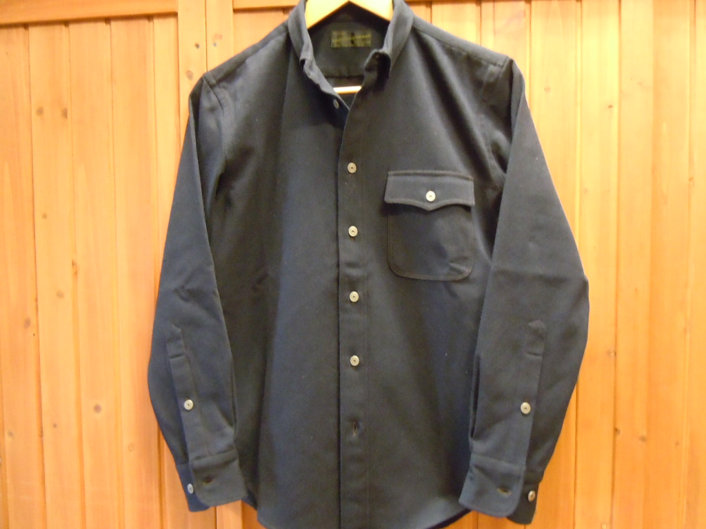 FEE  SEAMANS CPO SHIRTS_b0278148_1348270.jpg