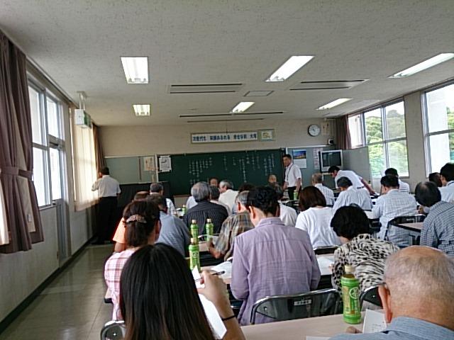 第25回大塚地区総合文化祭 実行委員会_c0045448_1051416.jpg