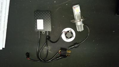 LEAD125にLEDヘッドライト!_e0114857_8453172.jpg
