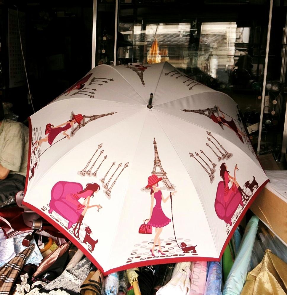 長野さんぽ♪ ②三河屋洋傘専門店_f0236260_211739.jpg
