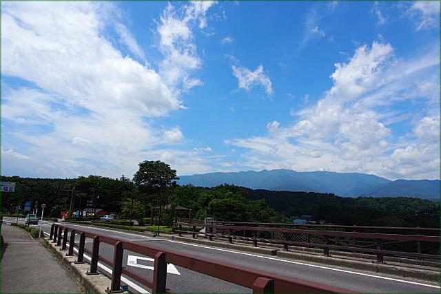 那須高原三日目・・・お蕎麦やさん&タマゴタケ_b0053765_142962.jpg