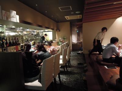 日高くんのお店『晴海』・9月7日(土)オープン♪_f0232994_1591245.jpg