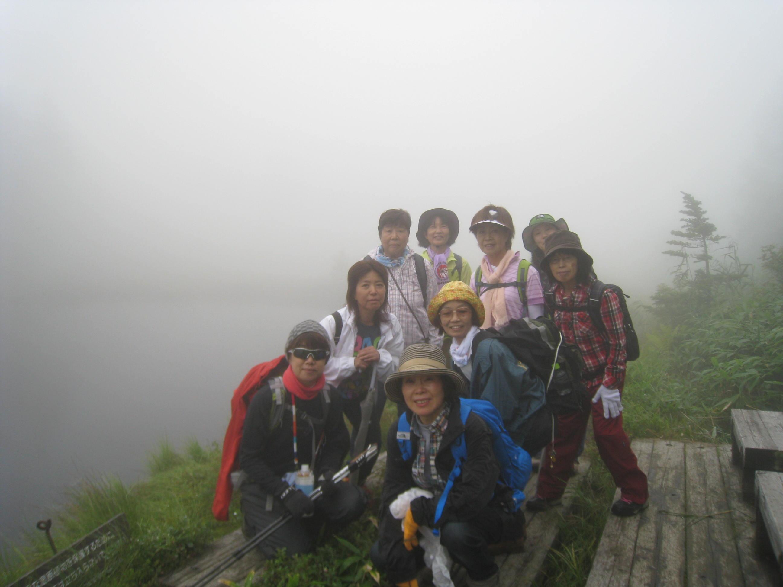 秋のハイキングイベント第1弾開催!_a0057828_19161055.jpg
